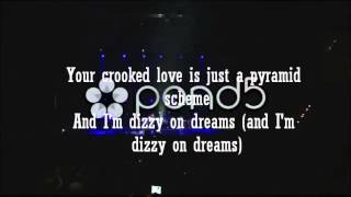 All Out Boy ft Big Sean   The Mighty Fall Karaoke Lyrics