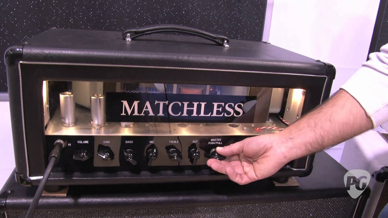 namm 39 11 matchless amps excalibur 35 excaliber 30. Black Bedroom Furniture Sets. Home Design Ideas