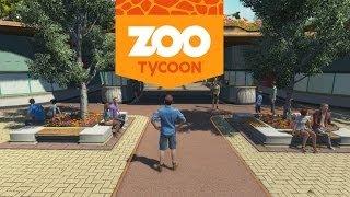 Zoo Tycoon - Creating Zoo Gameplay
