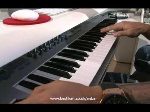 مصاحبه بهزاد بلور با DJ Aligator در برنامه کوک از دانمارک