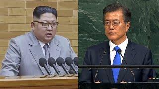 Las dos Coreas se reunirán para hablar de los JJ.OO