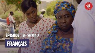 C'est la vie ! - Saison 3 - Episode 8