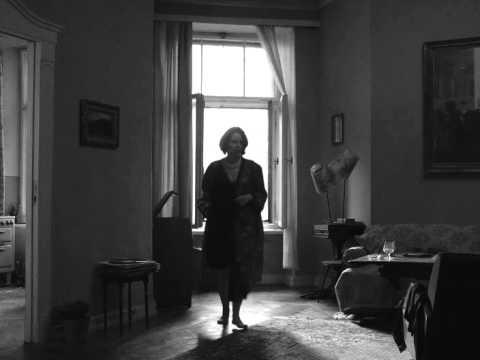 Ida by Paweł Pawlikowski 2013  The suicide