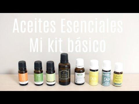 Aceites Esenciales, ¿qué Son? Y Usos De Los Aceites Esenciales.