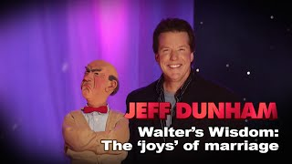 """Download """"Walter's Wisdom: The joys of marriage""""   Arguing with Myself    JEFF DUNHAM Mp3 and Videos"""