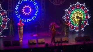 "M.I.A ""Bring The Noise"" Live in Montreal 2013"
