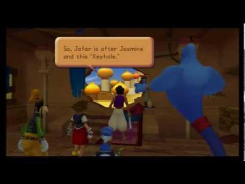 Jay Plays Kingdom Hearts Final Mix Part 08