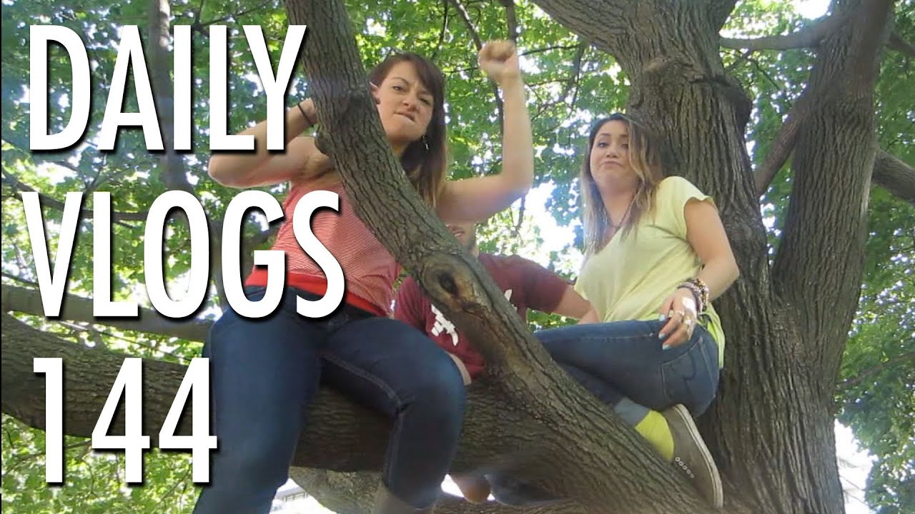 Making Awesome Friends | Louis Cole Daily Vlogs 144