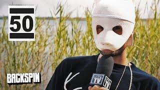 Jugendsünden? Neue Maske? Ami-Feature - 50 Fragen an Cro