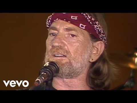 Willie Nelson - Always On My Mind (Official Music Video)