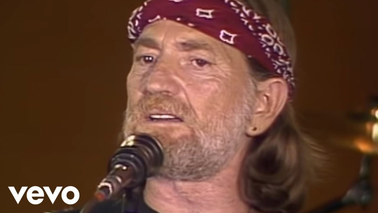 Willie Nelson Always On My Mind Youtube