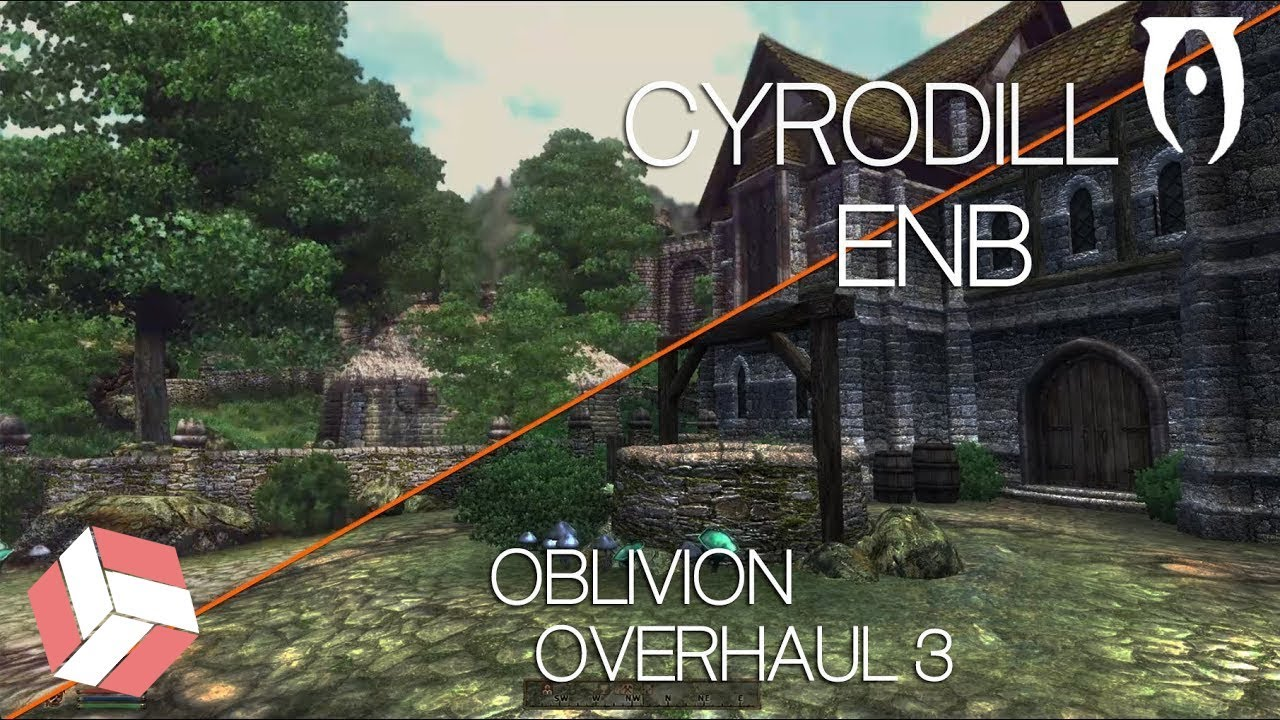 oblivion oblivion enb installation tutorial the cyrodiil enb rh youtube com oblivion pc game manual pdf oblivion pc game manual pdf