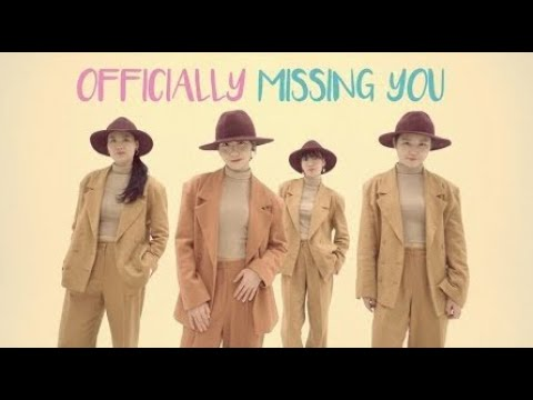 SPRINGS / Officially Missing You