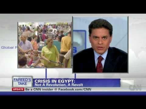 21st Century Arab Revolt