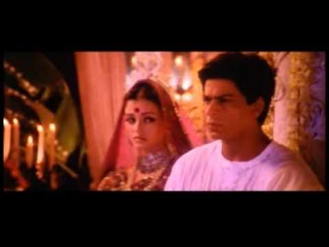 SRK - Расставание