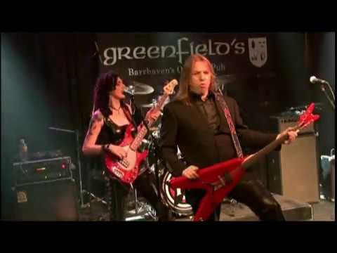 Top Johnny! FULL Concert - Greenfield's Ottawa 2009