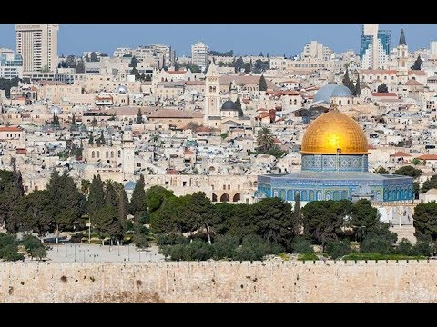 Why Jerusalem is important for muslims jews and christians ?