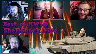 Best of HWSQ-ShellShock Live (Folge: 133+134+135) [Gronkh`s Perspektive]