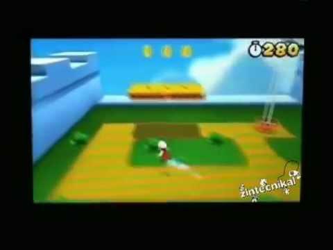 VideoReseña Super Mario 3D Land /Nintendo 3Ds/