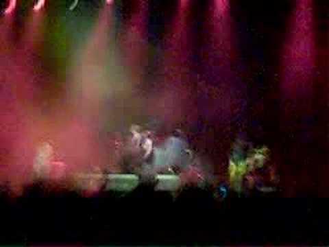 Bedouin Soundclash - When The Night... - Brighton Dome