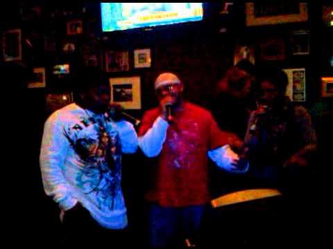 Always & Forever Karaoke w/ Baretta & Salt Shaker Pt 2