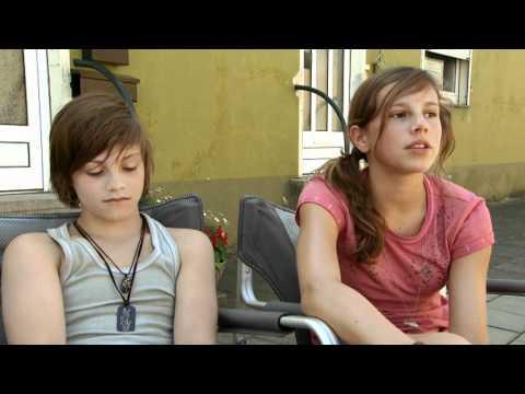 Vorstadtkrokodile 3 Interview: Nick und Leonie über das Ende der Vorstadtkrokodile