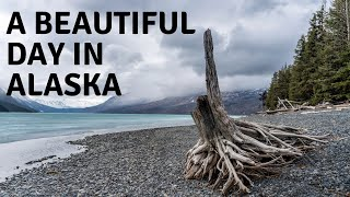 A Beautiful Day in Alaska with the Sony 16-35mm f2.8 G Master Lens