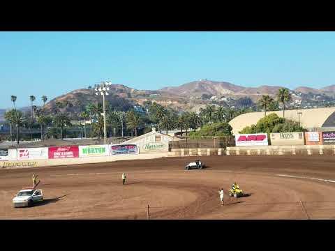 Tom Stephens Ventura Raceway race #1 6-30-2018