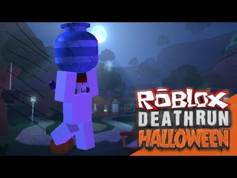 Roblox Deathrun - Pickups Speedglitch