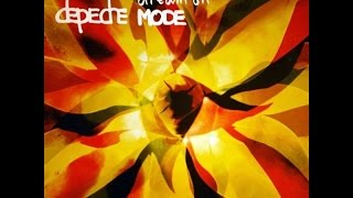 Depeche Mode - Dream On (Bushwacka Tough Guy Mix)