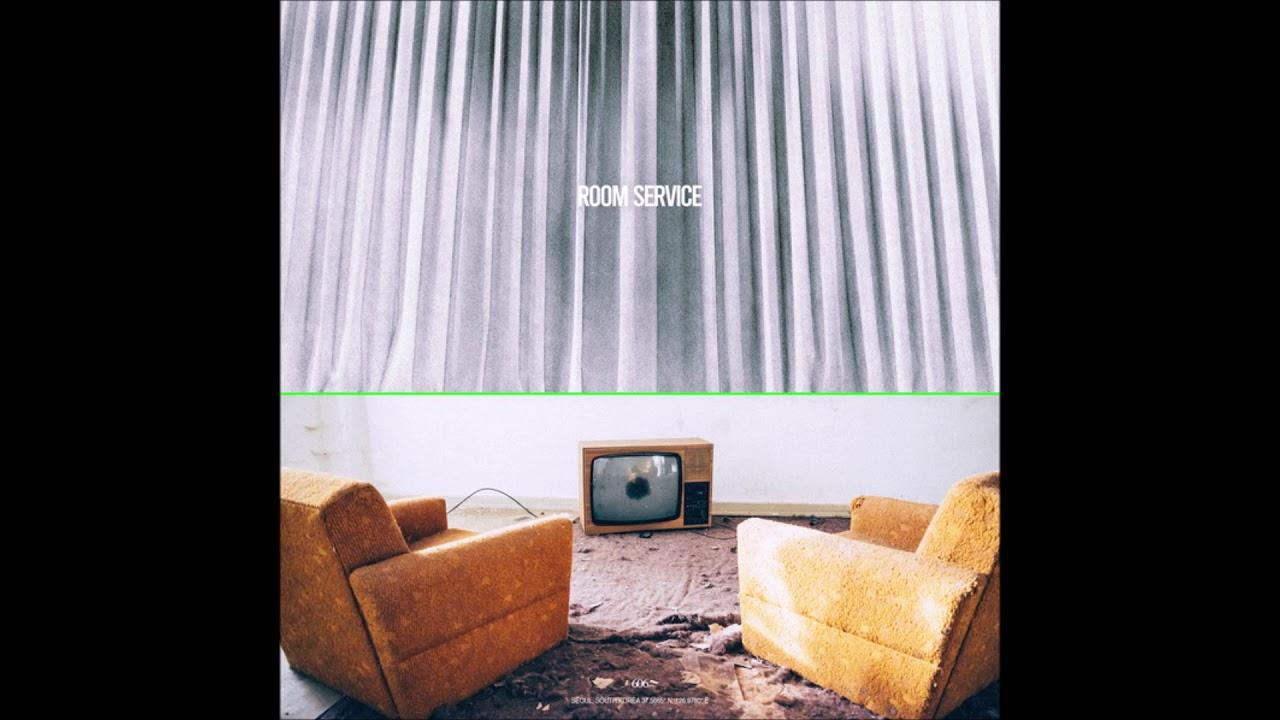그루비룸 (GroovyRoom), 릴러말즈 (Leellamarz) - In my Room [ROOM SERVICE] image