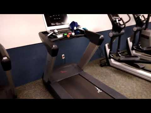 Gettig Fitness Center Trine University Angola Indiana