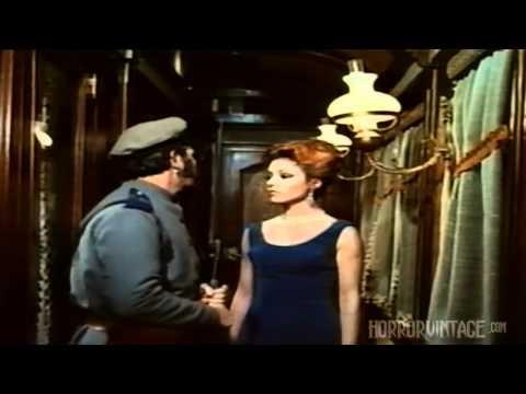 Horror Express (1972) - Full Movie