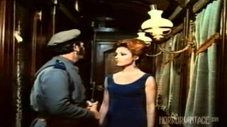 Horror Express (1972) - Full Movie