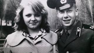 Александр и Светлана 1978 - 1980-82 - 18.03.1983 (свадьба) - 18.03.2017 (34 года свадьбе)