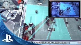 Frozen Synapse Prime: Advanced Tactics   PS Vita