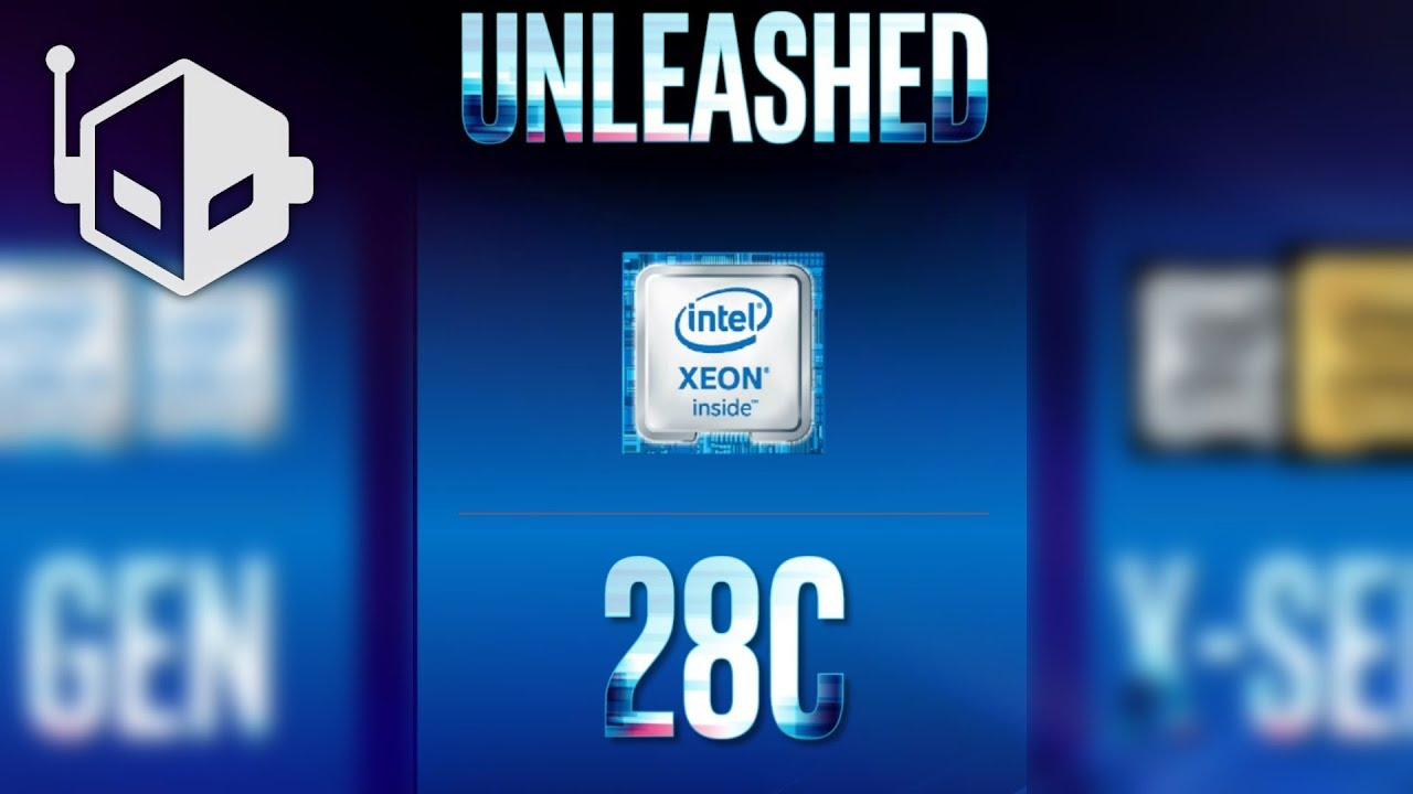 Then Unlocked Intel Xeon W 3715X Is Going To Cost How Much - WccftechTV