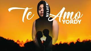 "Yordy ""Te Amo"" 🥀"