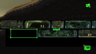 Fallout Shelter   game show gauntlet quest