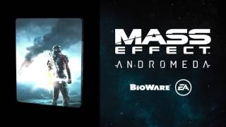 Mass Effect: Andromeda Limited Edition