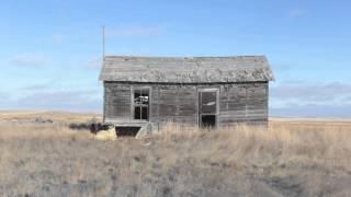 Miles City to Jordan, Montana 59