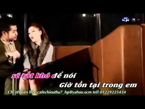 [Karaoke HD] Nothing in your eyes 2 - Bảo Thy ft Yanbi ft Mr T Full beat - YouTube.flv
