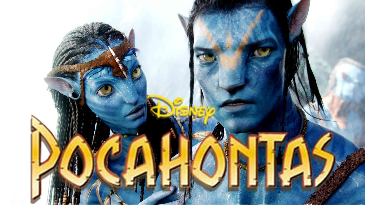 avatar v s pocahontas Commercial usa dvds and blu-ray discs with audio description tracks, listed alphabetically.