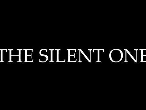 The Silent One - Hellbound Records (VAIL IN PEACE SILENT)