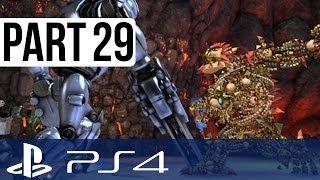 Knack Gameplay Walkthrough Part 29 - Chapter 11!! (PS4 Gameplay 1080p HD)