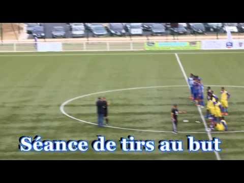 Coupe du Val d'Oise U19 - 2015.avi
