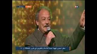 يا ولاد حارتنا مع الفنان الفلسطيني الشعبي الكبير