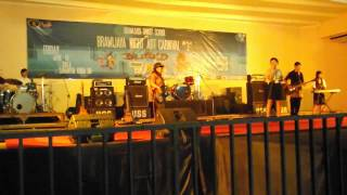Cublak-cublak suweng by Elastic Band SMK