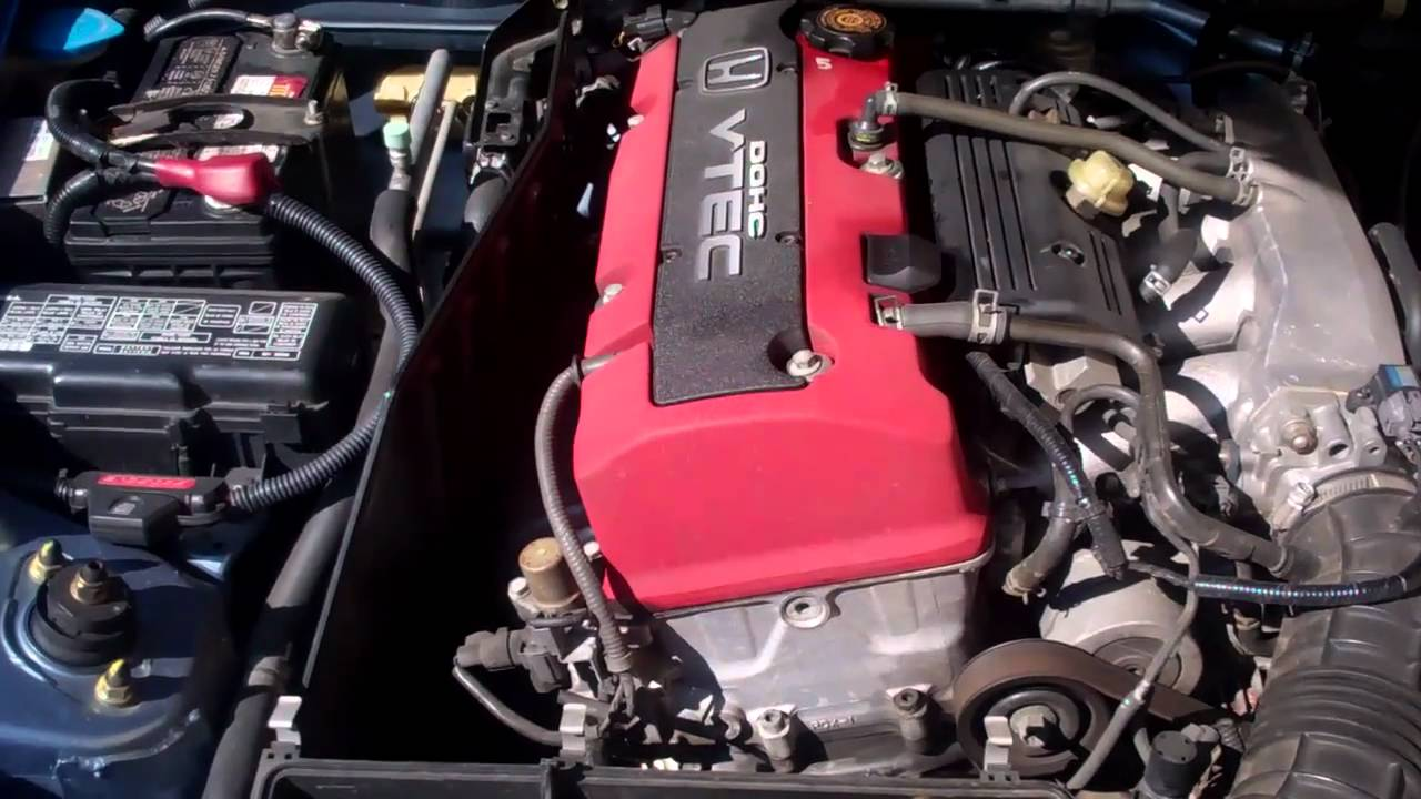 medium resolution of honda s2000 engine noise tct timing chain tensioner youtube 1992 honda accord engine diagram 2001 honda s2000 engine diagram