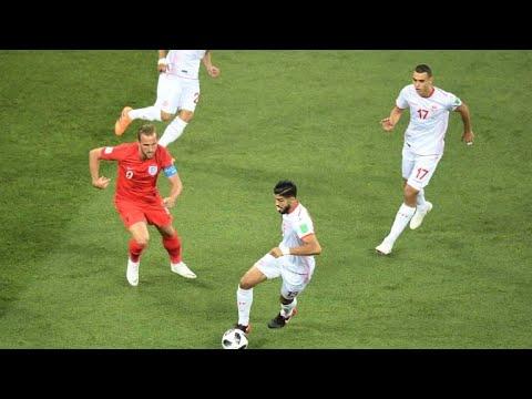 مونديال 2018: انكلترا تنتزع فوزا قاتلا من تونس 2-1